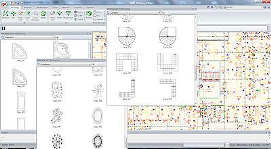 CiView - AutoCAD Architecture Batiment