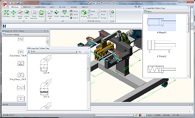 CiView - AutoCAD Industrie Schematique